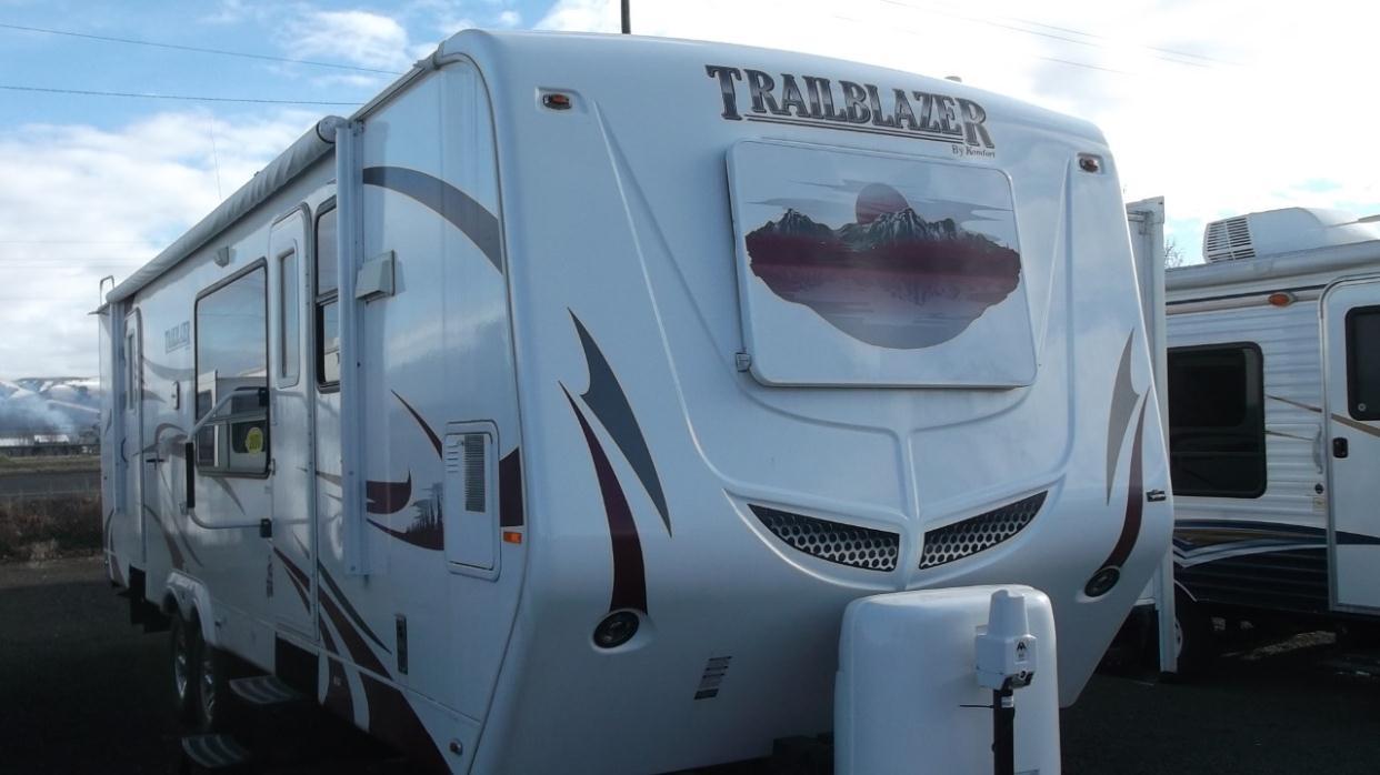 Komfort Trailblazer 285 RVs for sale