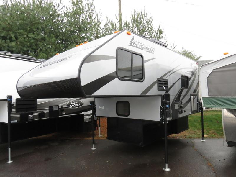 Livinlite Camplite Camplite Truck Campers 6 8 RVs for sale