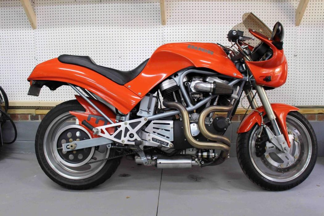 S2 Buell Motorcycles For Sale