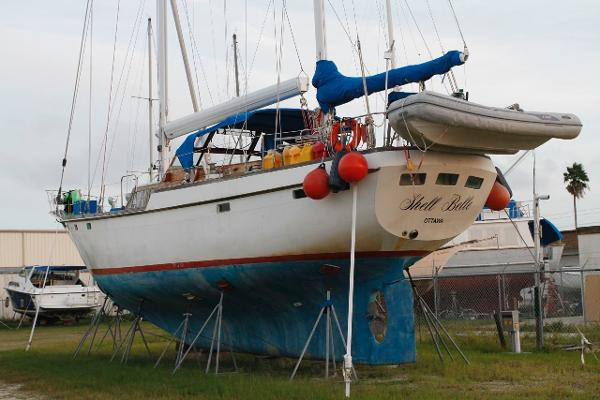 1975 Cheoy Lee Offshore 53