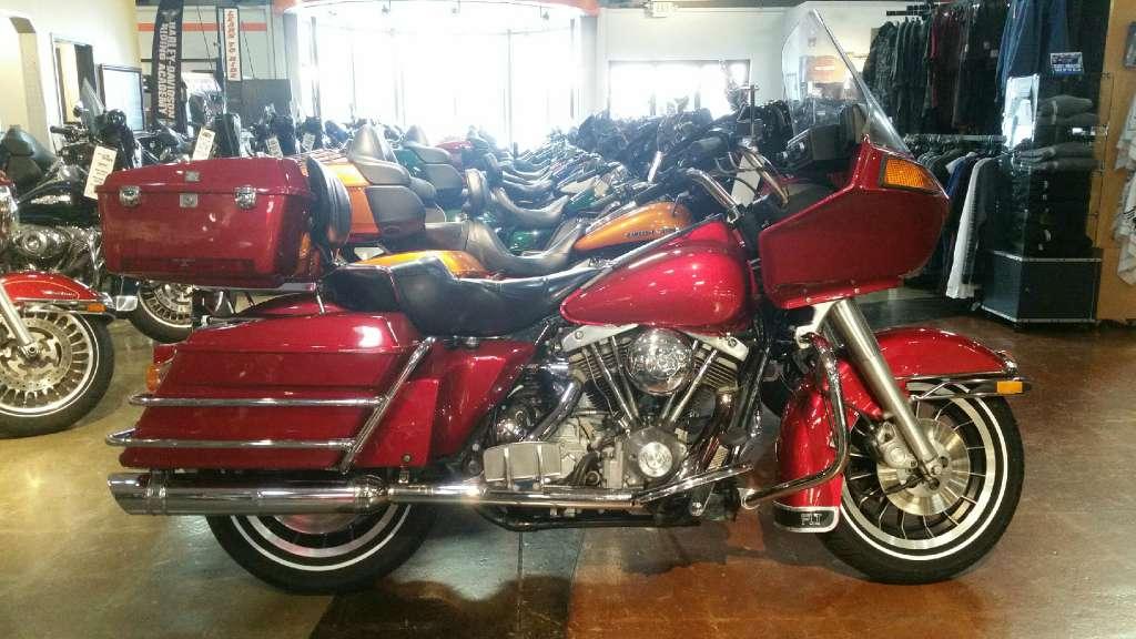 Flt Shovelhead Motorcycles For Sale
