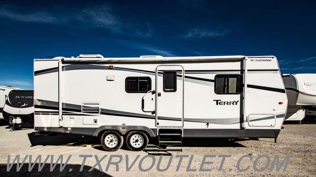 Terry 270ffqs Tt Rvs For Sale