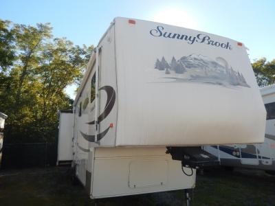 2007 Sunny Brook Bristol Bay 3150RL