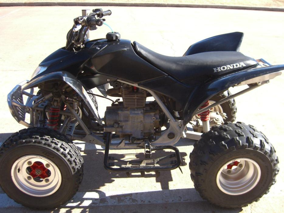 Honda Trx 250ex motorcycles for sale in Oklahoma