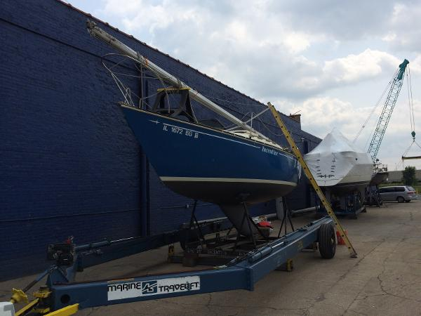 Sailboats For Sale In Chicago Illinois
