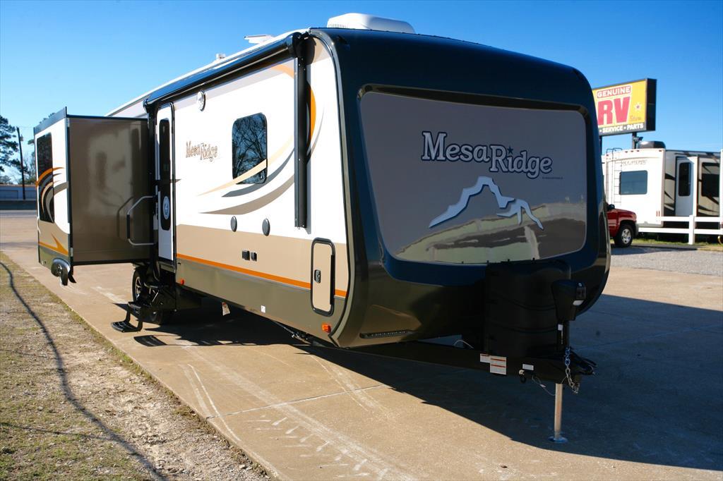 2016 Open Range Mesa Ridge 316 RLS