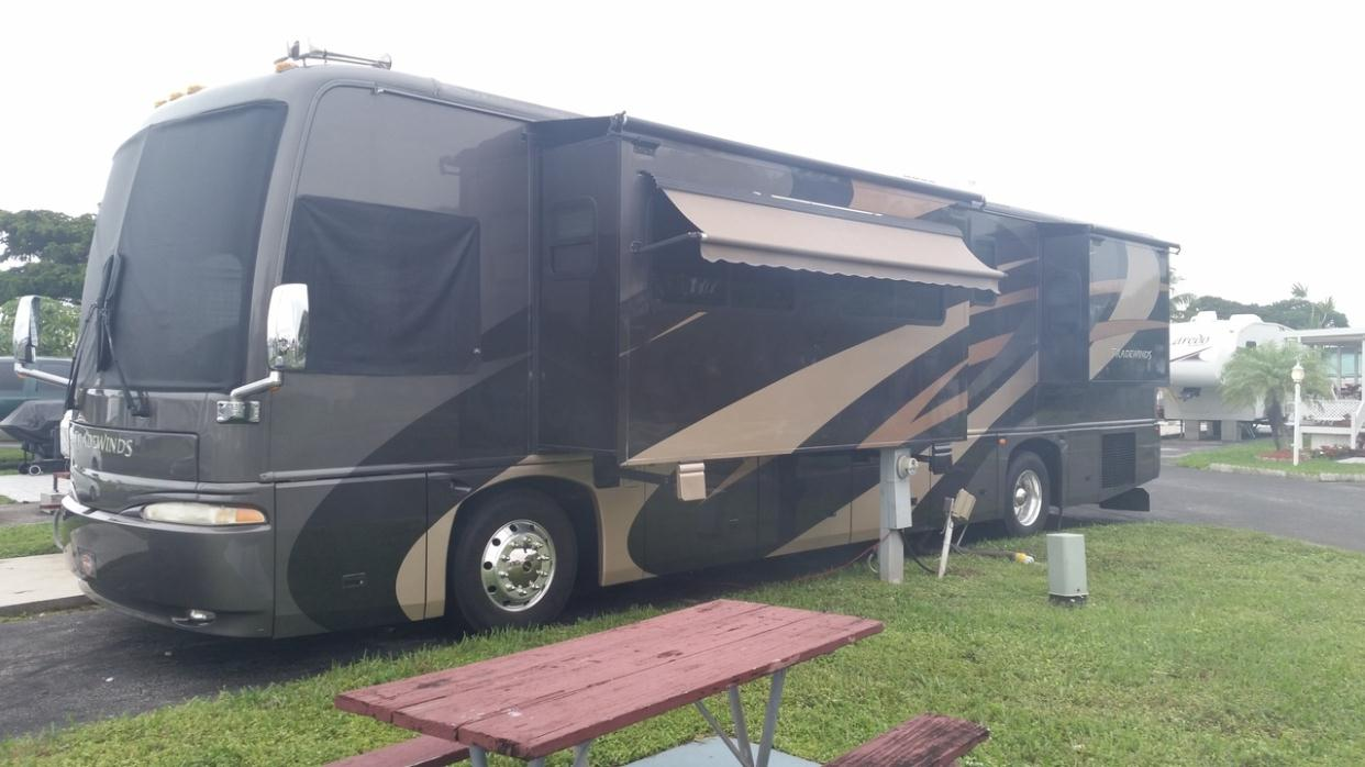 National Tradewinds 40d Rvs For Sale