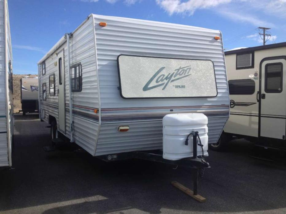 1994 Skyline Layton RVs for sale