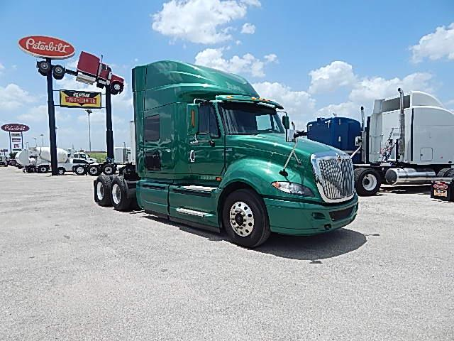 2012 International (used) Prostar +