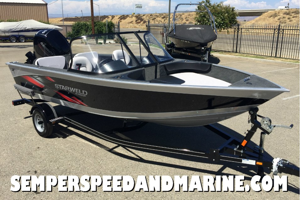 Starweld 1600 Dc Sport Boats For Sale
