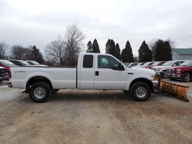 1999 Ford F-250sd