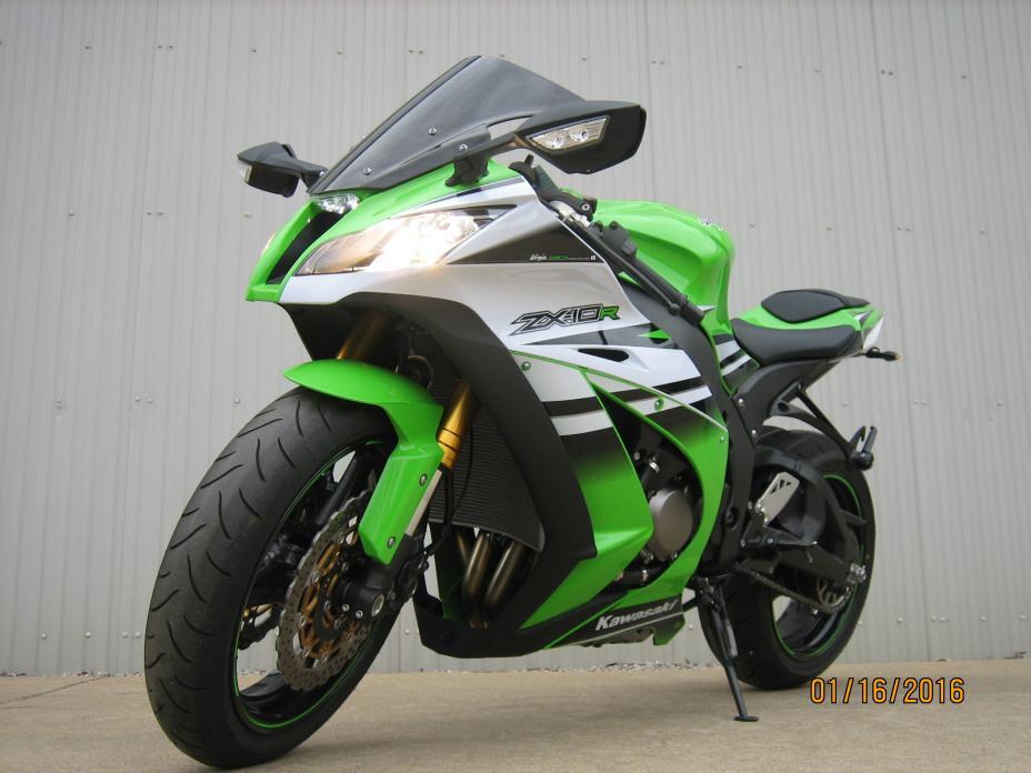 Kawasaki Zx10r Motorcycles for sale in Woodbridge, Virginia