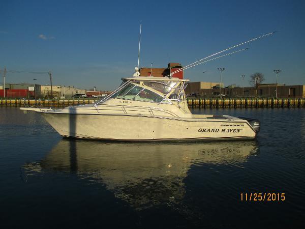 2005 Grady-White 360 Express