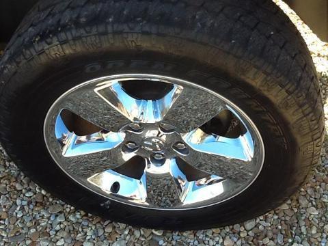 2013 RAM 1500 4 DOOR CREW CAB SHORT BED TRUCK