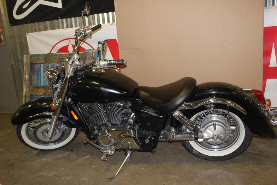 Honda Cbr300R For Sale >> 2001 Honda Shadow 1100 Motorcycles for sale