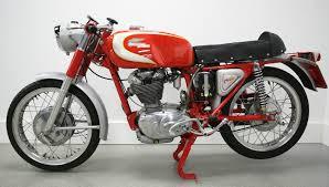 1966 Ducati Mach 1 Mk III