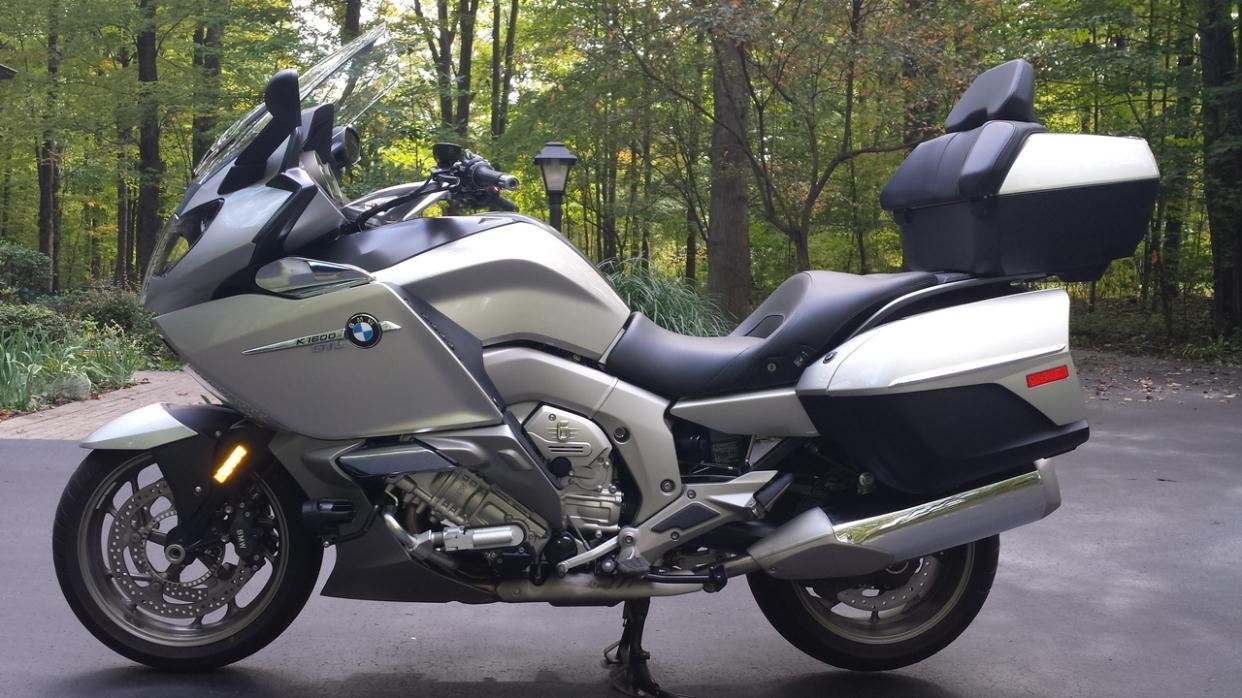 2012 BMW F 800 GS ADVENTURE