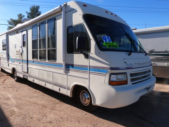 Damon Ultrasport Rvs For Sale