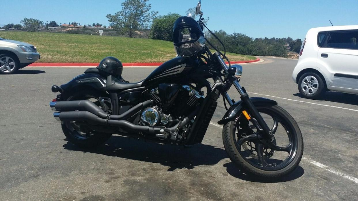 Yamaha stryker bullet cowl motorcycles for sale in california for Yamaha stryker bullet cowl for sale