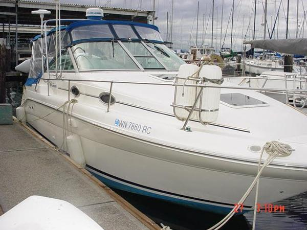 27' Sea Ray 270 Sundancer