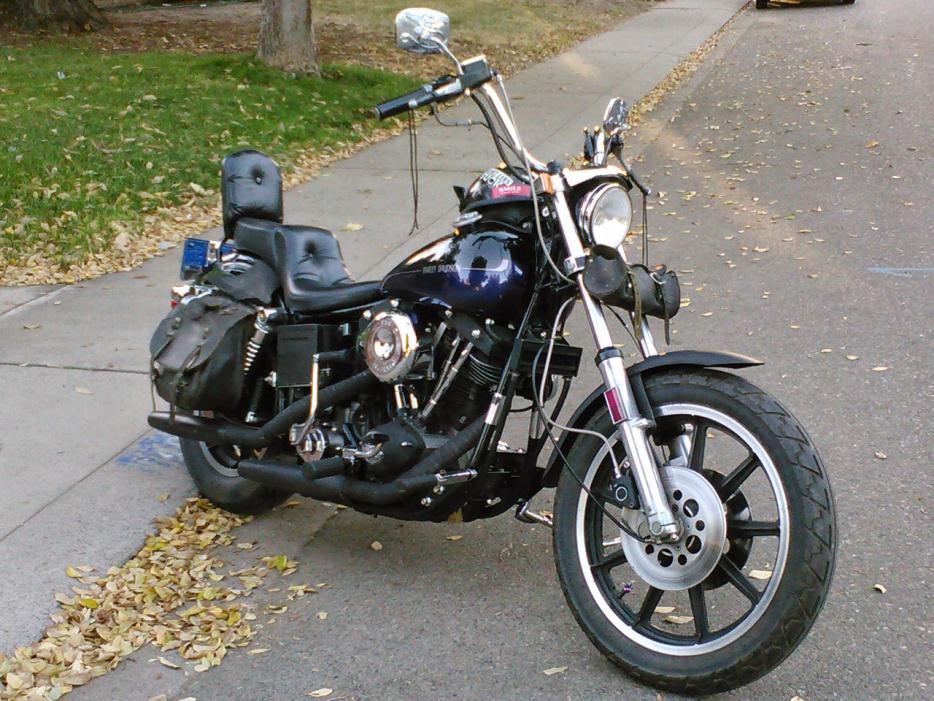 1980 Harley-Davidson Sturgis