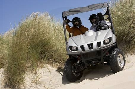 2012 Yamaha GRIZZLY 300 AUTOMATIC