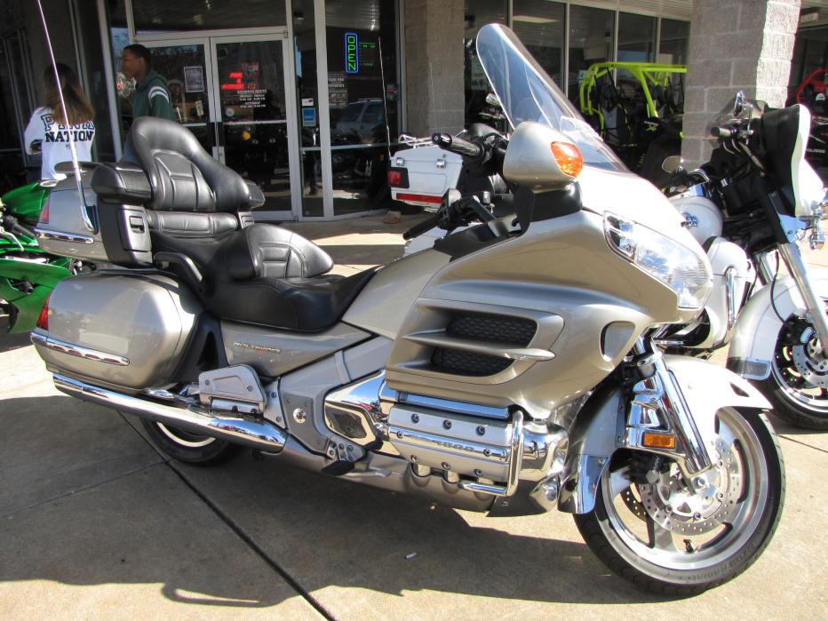 Classic Goldwing Motorcycles For Sale
