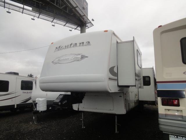 2003 Newmar KOUNTRY STAR 37