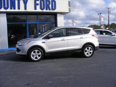 2015 Ford Escape 4 Door SUV