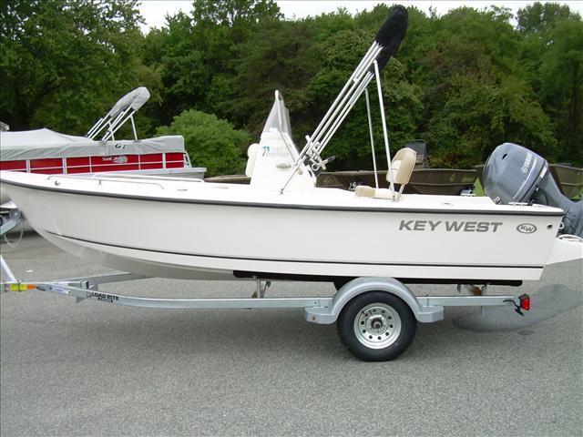 2016 Key West KEY WEST 1720CC