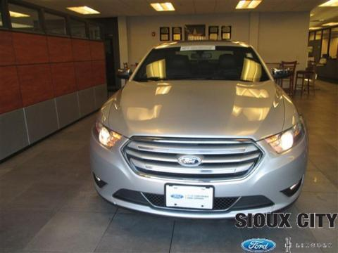 2013 Ford Taurus 4 Door Sedan