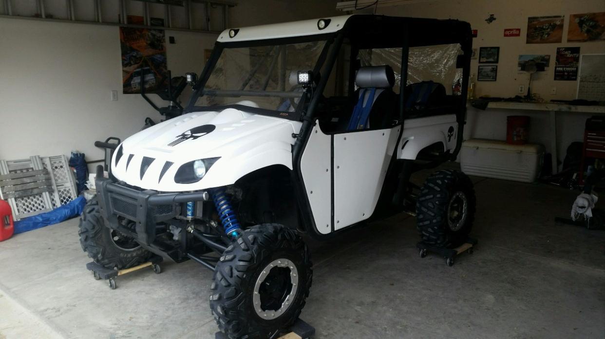 yamaha rhino 660 motorcycles for sale in perris california