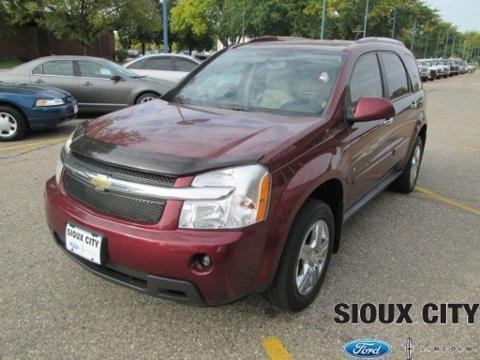 2008 Chevrolet Equinox 4 Door SUV