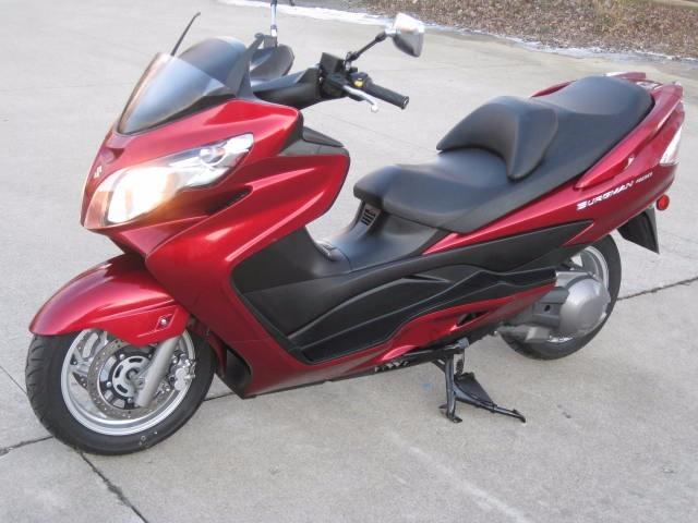 2006 Suzuki DR-Z 400SM