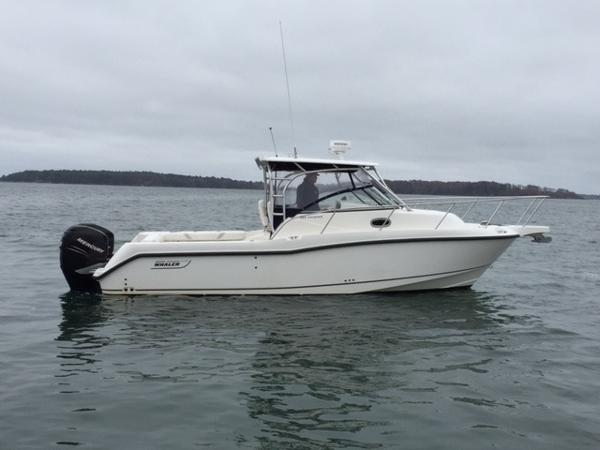 2007 Boston Whaler 28 Conquest