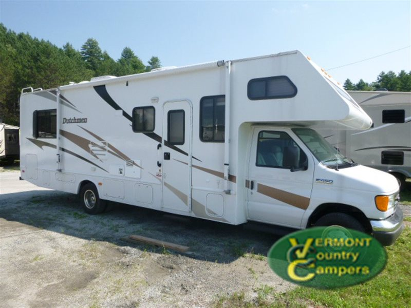 2009 Thor Motor Coach Four Winds Majestic 28A