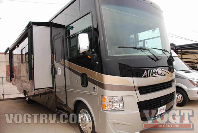Tiffin Allegro Open Road With 2 Slides Rvs For Sale