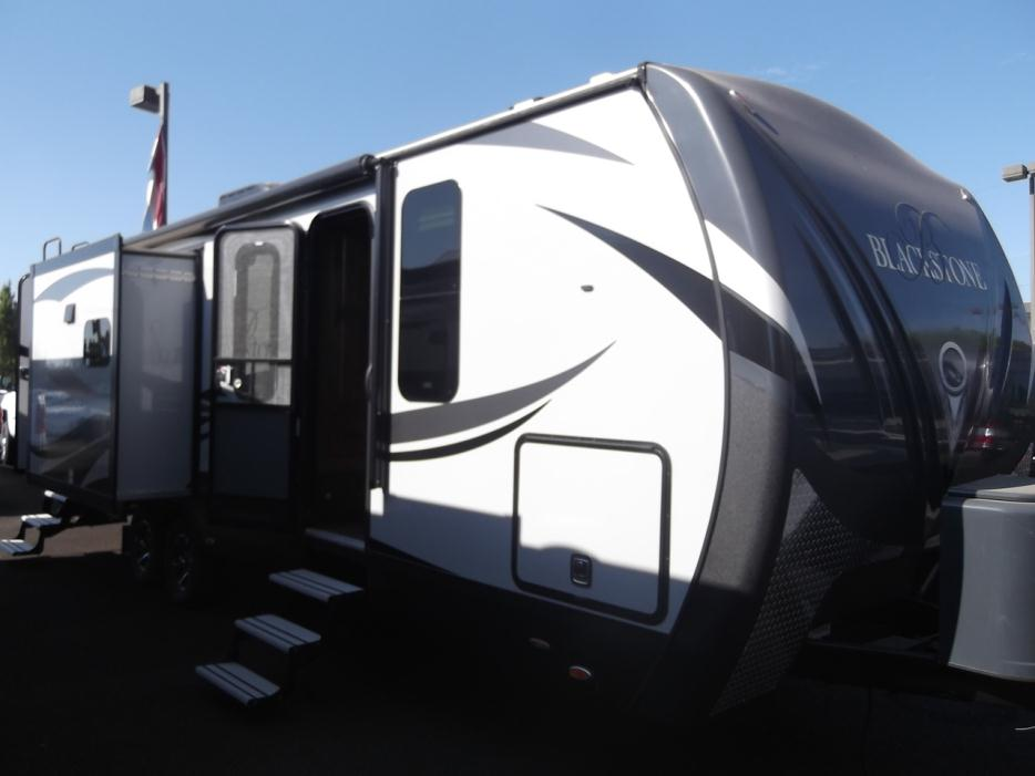2016 Outdoors Rv Manufacturing BLACK STONE