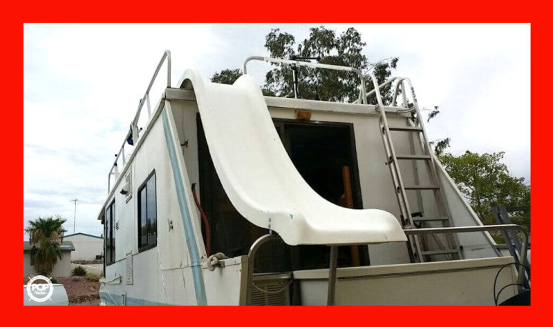 1997 CATAMARAN CRUISER 34' ** HOBO EXPRESS ~ ~ FULLY SELF CONTAINED *