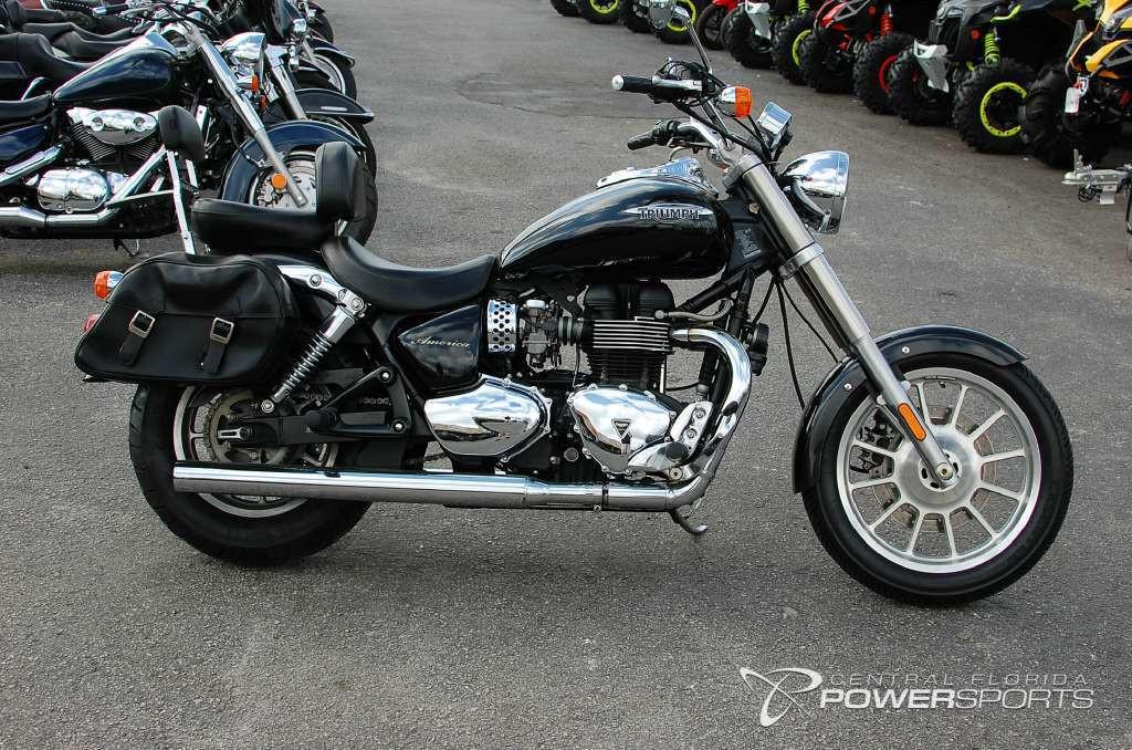 2011 Triumph Bonneville SE