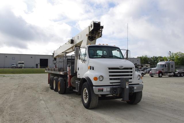 2004 Terex Bt60100