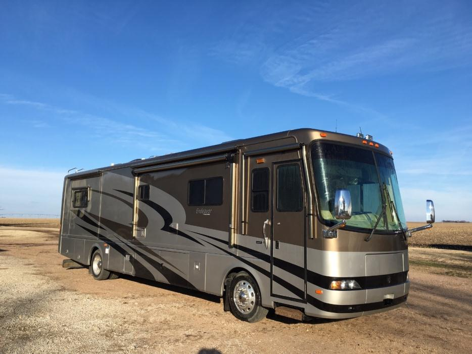 2006 Holiday Rambler Vacationer 34PDD