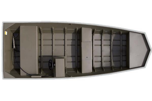 2015 Crestliner CR 1648MT