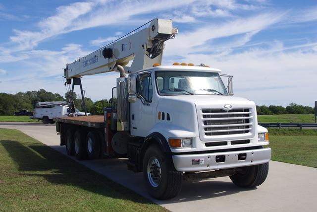 2003 Terex Bt60100