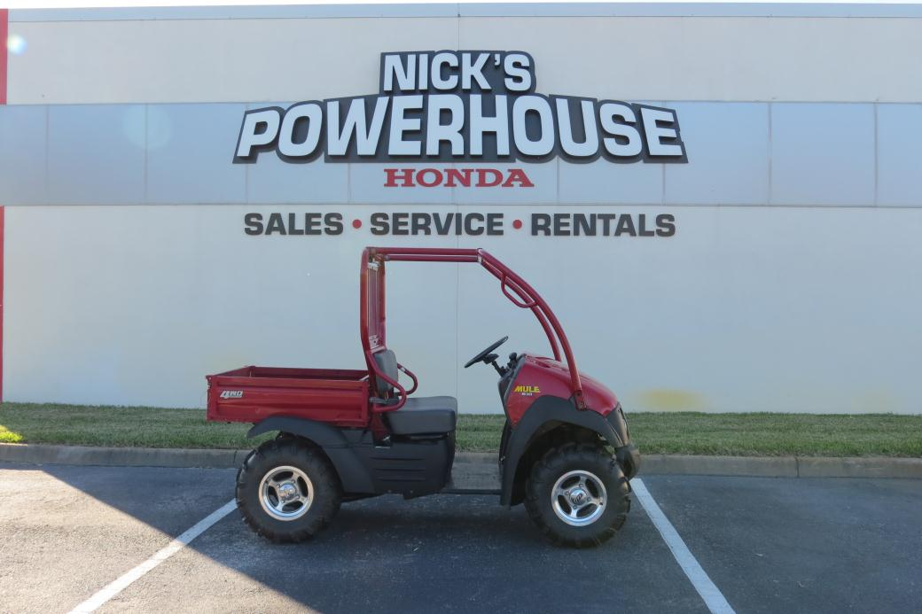 Utility Vehicles For Sale In Winter Haven Florida