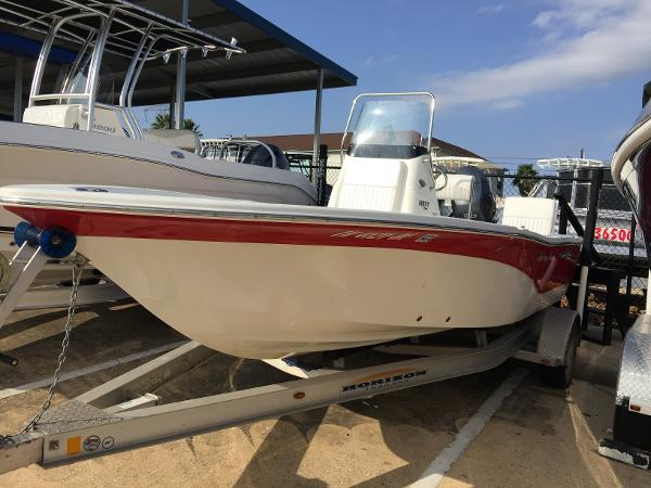 2012 Sea Fox 180XT Pro Series