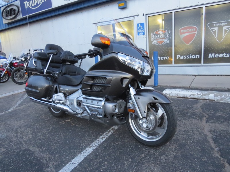 Honda Gold Wing motorcycles for sale in New Mexico