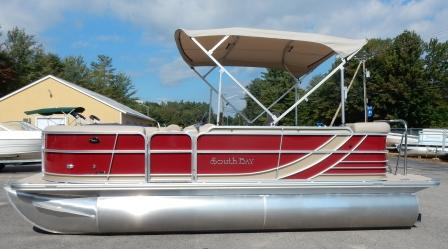 2016 South Bay 518 series 518CR