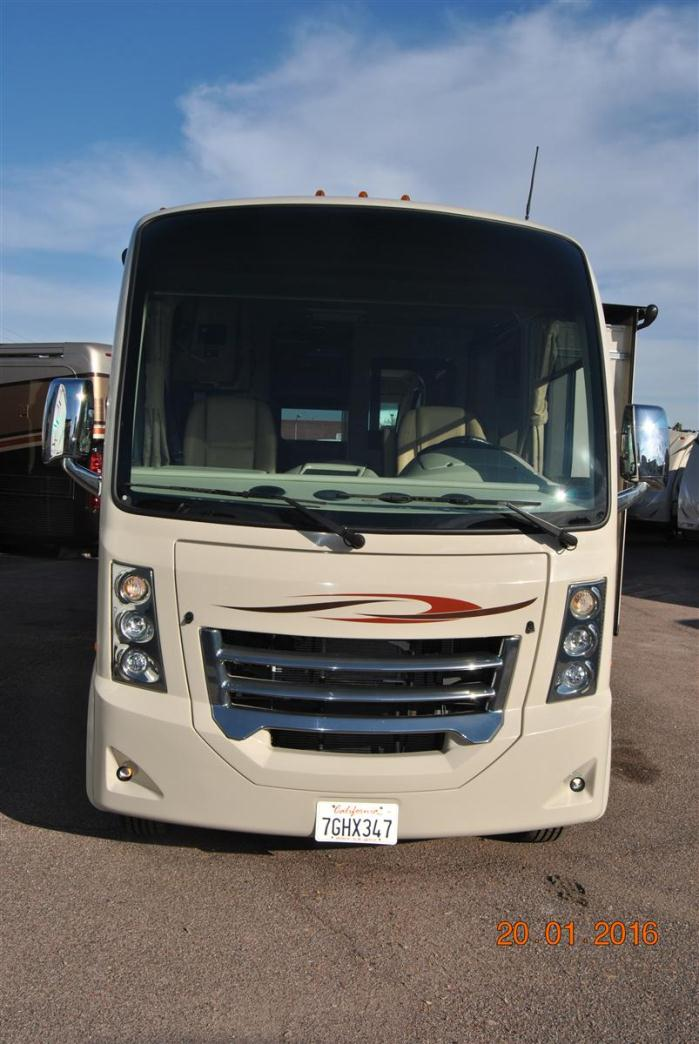 Thor motor coach vegas 25 1 rvs for sale for Thor motor coach vegas for sale