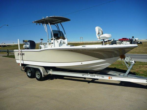 Polar 2310 Bay Boats For Sale